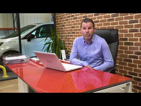 Video Fastroad organise vos transports