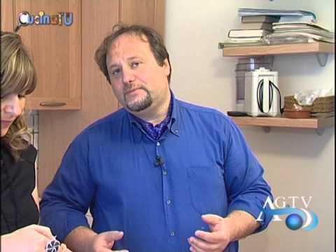 Cucina tu 33 puntata ospite Francesco Pira