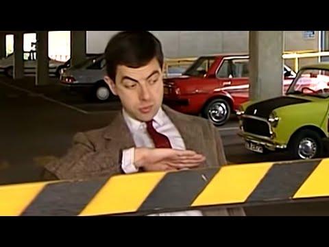 Bean Through the Day   Funny Episodes   Mr Bean Official - Thời lượng: 46 phút.