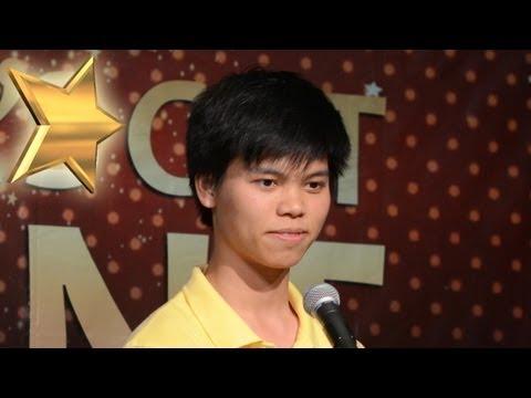 Vòng Sơ loại: Hồng Phong -