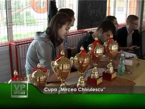 """Cupa """"Mircea Chivulescu"""""""