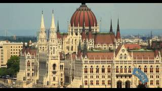 Budapest Hungary  city photos : Top 5 things to do in Budapest, Hungary in 4K