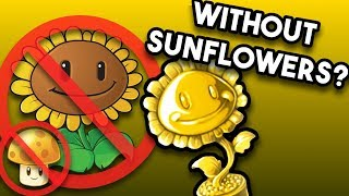 Video Is it Possible to Beat All Mini-games & Survival Without Sunflowers? (PvZ No Sunflower Challenge) MP3, 3GP, MP4, WEBM, AVI, FLV September 2019