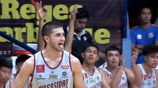 Highlights: UP vs. UST | Filoil Flying V Preseason Cup 2019