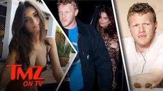 Video Emily Ratajkowski's New Husband Has Zero Chill | TMZ TV MP3, 3GP, MP4, WEBM, AVI, FLV September 2018