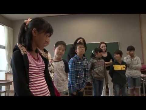 飛び出せ学校 大分市吉野小学校 〜レイアウト〜