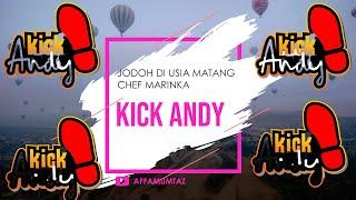 Video Kick Andy Terbaru   Kapan Kawin   Jodoh DI Usia Matang Chef Marinka MP3, 3GP, MP4, WEBM, AVI, FLV Juli 2019