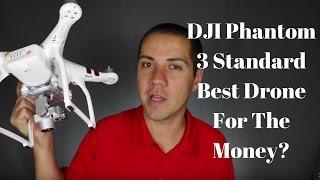 Video DJI Phantom 3 Standard (MUST WATCH) MP3, 3GP, MP4, WEBM, AVI, FLV Juni 2017