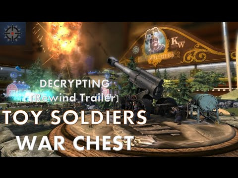 Toy Soldiers : War Chest Xbox One