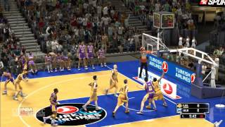 NBA 2K14: Die Beste Basketball-Simulation Auf Dem Markt Im Test-Video