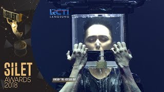 "Video Demian Aditya ""Head Torture"" 