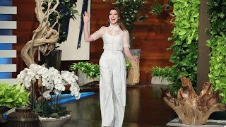 Video Why Anne Hathaway Gave Up Drinking MP3, 3GP, MP4, WEBM, AVI, FLV Januari 2019