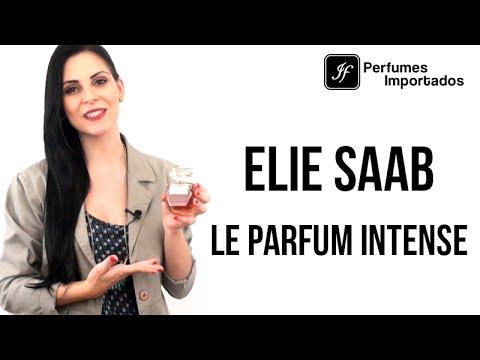 Perfume Elie Saab Le Parfum Intense Feminino – Eau de Parfum