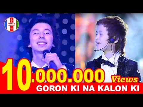 Goron Ki Na Kalon Ki - Korian Version
