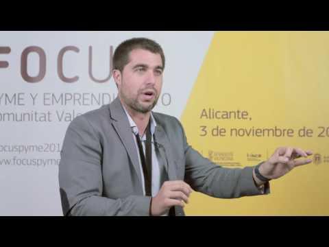 Entrevista a Joaquín. CEO y Cofundador de Casfid[;;;][;;;]