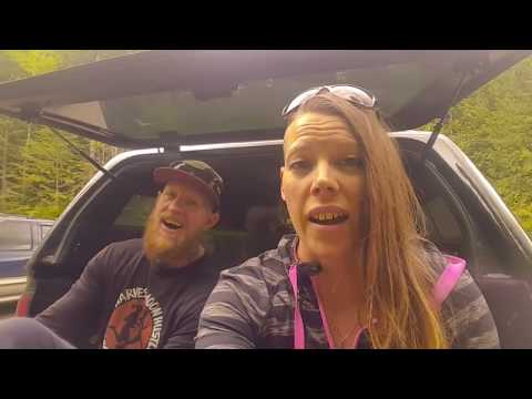 Mt.  Spokane Hiking Adventure
