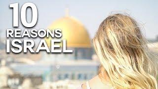 Video Why You SHOULDN'T Visit ISRAEL MP3, 3GP, MP4, WEBM, AVI, FLV September 2018