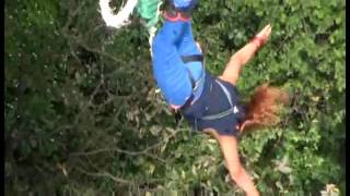 Amazing Bungy Jumping Experience in Nepal
