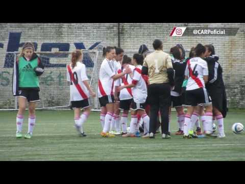 Resumen Polideportivo (13/04/2017)