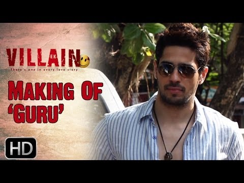 Video Ek Villain | Sidharth Malhotra's Look & Styling download in MP3, 3GP, MP4, WEBM, AVI, FLV January 2017