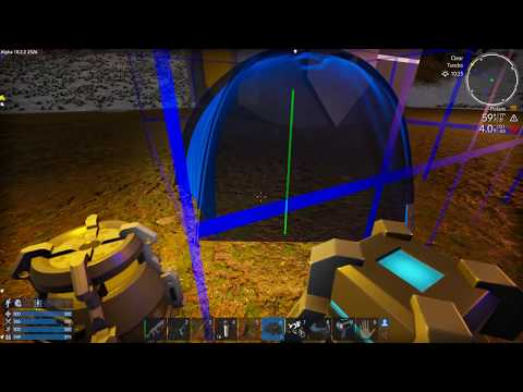 Empyrion Galactic Survival UIC S3.1 E2 Moving Day