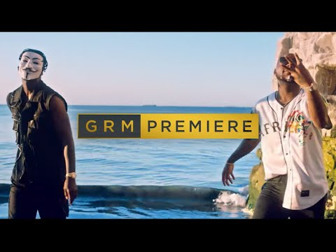 Don EE ft Davido – Love Coming Down [Music Video] | GRM Daily