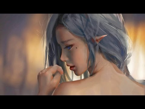 FANTASY WORLD | 2-Hours Beautiful Majestic Fantasy Music Mix