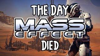 Video The Day Mass Effect Died MP3, 3GP, MP4, WEBM, AVI, FLV Juni 2018