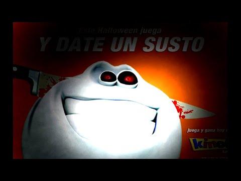 Creepypasta de Marcelo: La verdad tras el video del agachate y conocelo. (creepypasta con humor)