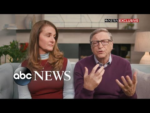Bill and Melinda Gates join global fight against COVID-19