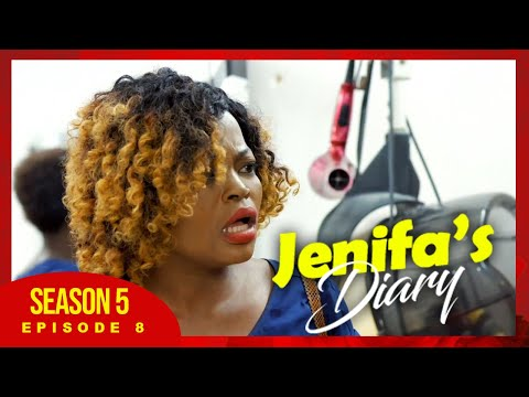 Jenifa's diary Season 5 Episode 8 - Revenge