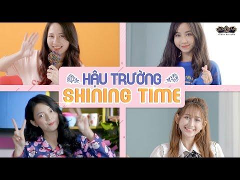 Hậu trường MV Shining Time - Những giọt mồ hôi phía sau - Garena Liên Quân Mobile - Thời lượng: 4 phút, 33 giây.