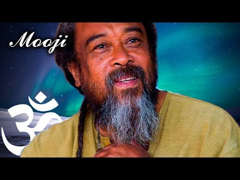 Mooji Guided Meditation: Realize Your Being Is Effortless (Rainforest Ambience)