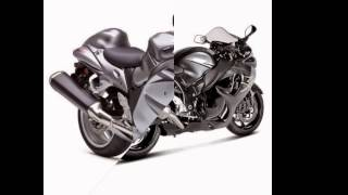 8. 2015 Suzuki Hayabusa GSX-1300R The NEw - Review First Look Cost and Specifications