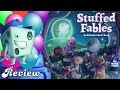 Stuffed Fables Review With Tom Vasel