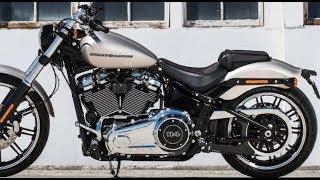 2018 Breakout Softail Harley-Davidson®