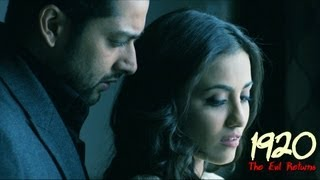 1920 Evil Returns Apnaa Mujhe Tu Lagaa Official Song Aftab Shivdasani
