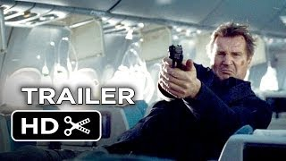 Watch Non-Stop (2014) Online