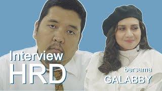 Video Galabby Mengungkap Fakta Cinta kepada Pak HRD MP3, 3GP, MP4, WEBM, AVI, FLV November 2018