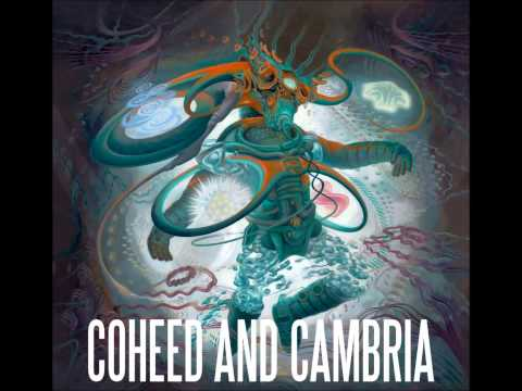 Coheed and Cambria - The Hard Sell (Descension) [HD]