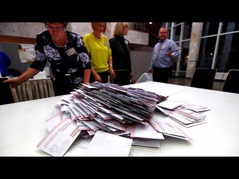 Parlamentswahl in Lettland: Regierung verliert Mehrheit