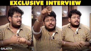 Video Saisharan 'Clarifies  Super Singer  Controversy'  Galatta Exclusive MP3, 3GP, MP4, WEBM, AVI, FLV Januari 2018