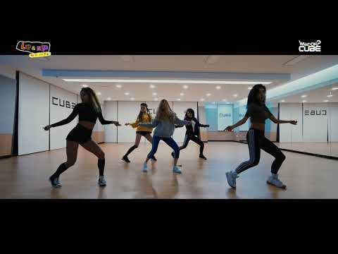 Video HyunA(현아) - 'Lip & Hip' (Choreography Practice Video) download in MP3, 3GP, MP4, WEBM, AVI, FLV January 2017