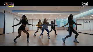 Video HyunA(현아) - 'Lip & Hip' (Choreography Practice Video) MP3, 3GP, MP4, WEBM, AVI, FLV Januari 2018