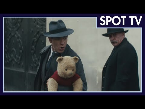 Jean-Christophe & Winnie - Spot TV VF