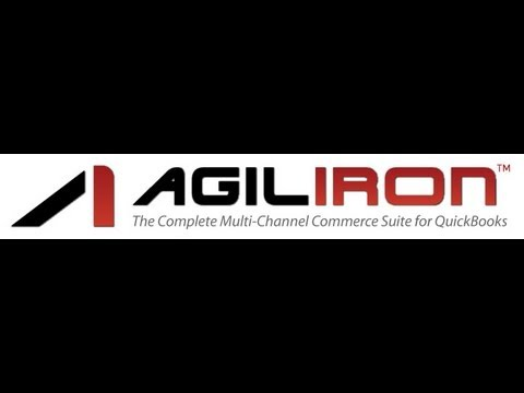 The Sleeter Group Presents Agiliron Suite Version 6.0