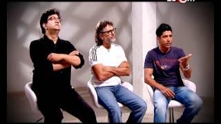 Bhaag Milkha Bhaag Special | Exclusive Interview with Farhan Akthar & Rakesh Omprakash Mehra