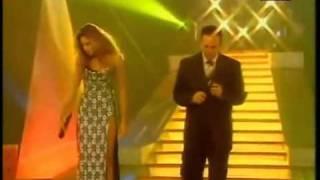 Njeriut I Thërrasim - Ledina Çelo&Kastriot Tusha