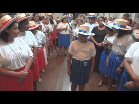 Video As pastorinhas da Tapera