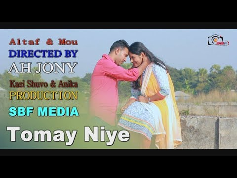 Kazi Shuvo New Song 2019  | Official Music Video | Ah Jony  | Anika  | Bangla Song